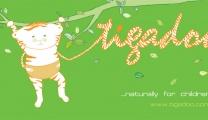 Tigadoo shop graphic