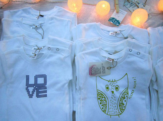 kids t shirts - owl design tshirt, love design tee shirt